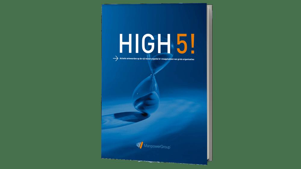 High5 book